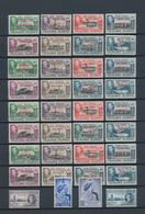 Falklandinseln - Abhängige Gebiete - Allgemeine Ausgabe: 1944/2015, MNH Collection On Stockpages, Ap - Falklandinseln