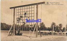 Passy-Froyennes - La Gymnastique - Exercices Au Cadre Suédois - 1926 - Tournai