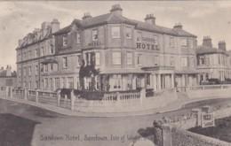 SANDOWN - SANDOWN HOTEL - Sandown