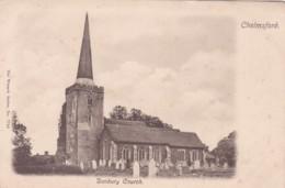 DANBURY CHURCH - England