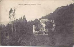 01 - Le PIC, Par HOTONNES (Ain) - Autres Communes