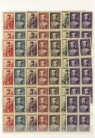 Vietnam: 1948/1965 (ca.), Mainly Mint Accumulation On Stockpages, Comprising South Vietnam More Than - Vietnam