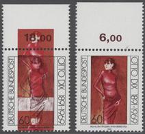 Alle Welt: 1890/1930 (ca.), Collection In 2 Old Schaubek Albums, With A Number Of Far East (China, J - Sammlungen (ohne Album)