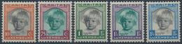 Alle Welt: 1900-1970, Europa & Übersee Markenbestand Auf Steckkarten Mit Viel Liechtenstein, Luxembu - Sammlungen (ohne Album)