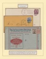 Thematik: Alkohol-Bier / Alcohol-beer: 1685/1983, Bier Almanach, Umfangreiche Motivsammlung In 7 Rin - Getränke