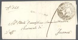 Thematik: Jagd / Hunting: 1812/2000 (ca.), Vielseitiger Sammlungsposten Von Ca. 240 Belegen, Dabei E - Sonstige