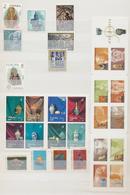 Thematik: Kunst / Art: 1960/2010 (ca.), (ANTIQUE) ART/POTTERY/PORCELAIN/SCULPTURES/FIGURES/MOSAIC, C - Künste