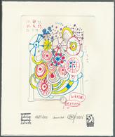 Thematik: Malerei, Maler / Painting, Painters: 1967/2009 (approx), Austria. FRIEDENSREICH HUNDERTWAS - Künste