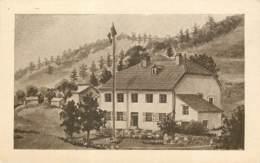 39 - LES BOUCHOUX - Colonie Joie Et Santé De Sannois à LA SERRA - Autres Communes