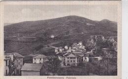 PIETRALAVEZZARA PANORAMA VG AUTENTICA 100% - Genova (Genoa)