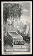 Doodsprentje (7991) Schepdael Schepdaal - St Gertrudis Pede - DE DOBBELEER 1840 - 1917 - Devotion Images