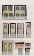 Mittellitauen: 1920/1922, SPECIALITIES/VARIETIES, Sophisticated Assortement Of Apprx. 150 Stamps, Co - Litauen