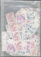 Schweden: 1969/1992, Stock Of The Europa Issues, Complete Sets Mint Never Hinged. List Of Content En - Schweden