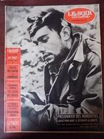 Revue Le Soir Illustré N° 987  Prisonnier Des Nord Coréens - Possédées De Bahia - Anna Neagle - Cloches De Corneville... - Informations Générales