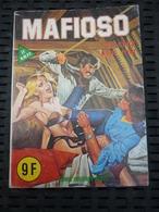 Mafioso N°14: Un Coup Pour Rien/ Editions Elvifrance, Octobre 1983 - Petit Format