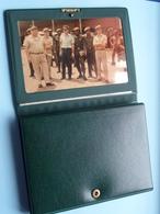 Belgen Op Bezoek / Visite Bij Militairen In CONGO > Ceremonie > Feest ( Anno 19?? ) See / Voir / Zie > Photo Album ! - Afrique