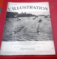 L'Illustration N°4909 Avril 1937 Pays De Descartes Availles Chatellerault,Temple  Bantéai Chmar Cambodge - Books, Magazines, Comics