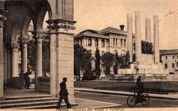 Treviso Palazzo Delle RR Poste E Telegrafi - Treviso
