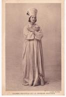 90 -  LE MYSTERE DE JEANNE D'ARC Au Théâtre De La Passion à BELFORT - Jeanne Revêtue De La Chemise Soufrée - Teatro