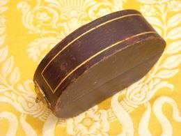 Trés Joli écrin En Pour Montre De Dame , MAURICE & ALBERT Jewellers & Watchmakers , London - Montres Anciennes