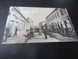 Baja Erzsebet Kiralyne Uteza - Hongrie