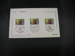 "BELG.1982 2053 FDC Filamicard : "" Esperanto "" - 1981-90"