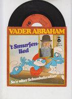 Schtroumpfs    't Smurfen-lied - Livres, BD, Revues