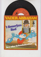 Schtroumpfs    't Smurfen-lied - Books, Magazines, Comics