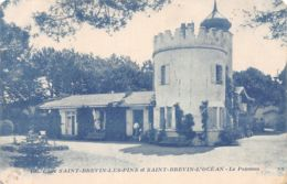 44-SAINT BREVIN-N°1090-D/0307 - Saint-Brevin-l'Océan