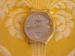 Montre Bracelet  ,Marque ROTARY ,  Quartz, Sans Bracelet , Non Testée - Watches: Modern