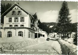 MADONNA DI CAMPIGLIO  TRENTO  Dolomiti Di Brenta  Hotel Ristorante Savoy  Invernale - Trento