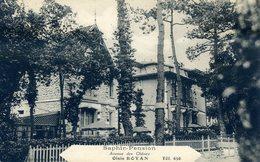 Saphir-pension, Avenue Des Chênes Oisis ROYAN (2101) - Royan