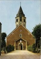 KAPRIJKE - Kerk Van O. L. V.  Hemelvaart - N'a Pas Circulé - Kaprijke
