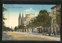 Pc St. Andrews, South Street - Schotland