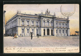 AK Bahia, Palacio Do Governo - Brazil