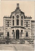 Verdun,la Synagogue - Verdun
