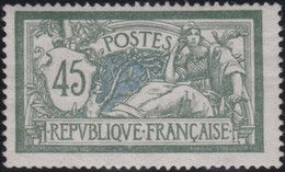 France  .    Yvert  .    143   (2 Scans)       .  **   .     Neuf  SANS  Charniere  .   /   .  MNH - Nuovi