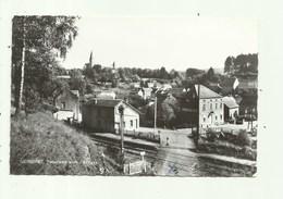 Meredret - La Gare - Station - Panorama Vers L'Abbaye - Anhée