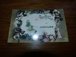 BC1-1-2 Amitiés De Longlier - Neufchâteau