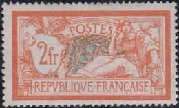 France  .    Yvert  .    145   (2 Scans)       .  **   .     Neuf  SANS  Charniere  .   /   .  MNH - France