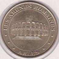 13. Bouches Du Rhône. Arles. Les Arènes Romaines 1999. Monnaie De Paris - Monnaie De Paris
