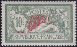 France  .    Yvert  .    207   (2 Scans)        .  **   .     Neuf  SANS  Charniere  .   /   .  MNH - Unused Stamps
