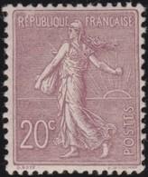 France  .    Yvert  .    131  (2 Scans)        .  **   .     Neuf  SANS  Charniere  .   /   .  MNH - Nuovi