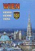 Vienna (Austria) - Cartolina BLICK ZUM STEPHANSDOM (non Viaggiata) - PERFETTA AM-V-2 - Stephansplatz