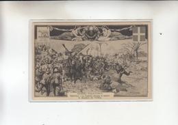Colonie -guerra Italo Turca - Guerres - Autres