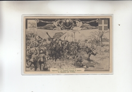 Colonie -guerra Italo Turca - Other Wars