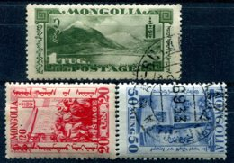 Mongolie            Divers Neufs Et   Oblitérés - Mongolie