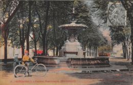 36-CHATEAUROUX-N°1092-H/0107 - Chateauroux