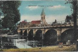 SAUVIGNY Le Pont - Autres Communes
