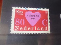 PAYS BAS YVERT N°1568 - 1980-... (Beatrix)